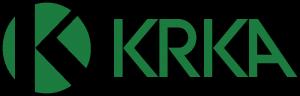 Slika 1: Logotip podjetja Krka d. d.