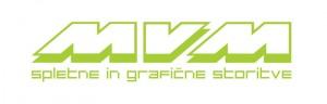 Slika 7: Enobarven logotip