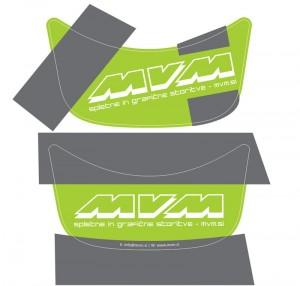 Slika 17: Digitalni tisk papirnih kap