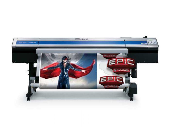 velikoformatni tiskalnik velikoformatni tisk nalepk tabel plakatov