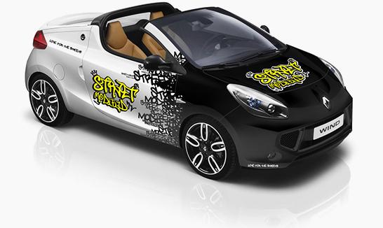 Carwrapping, polepitev vozil