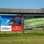 Oglaševanje na Jumbo plakatih