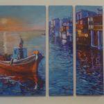 Tiskanje in okvirjanje slik