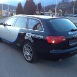 Carwrapping - oblačenje vozil v folijo