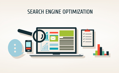spletna optimizacija, SEO optimizacija