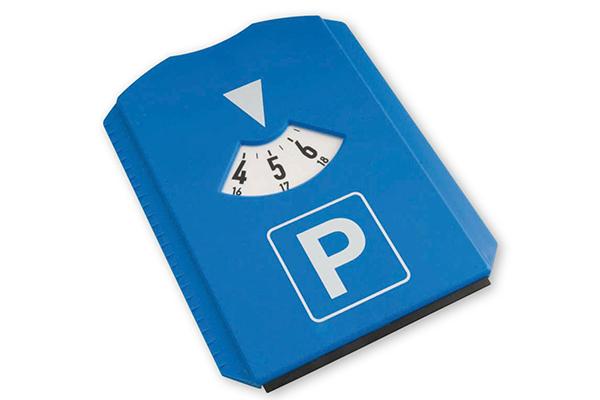 parkirna ura poslovno darilo promocijsko darilo