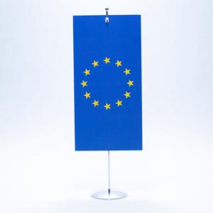 Namizna zastavica - papirna